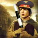 Ярошевская